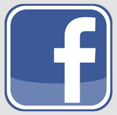 Facebook image button