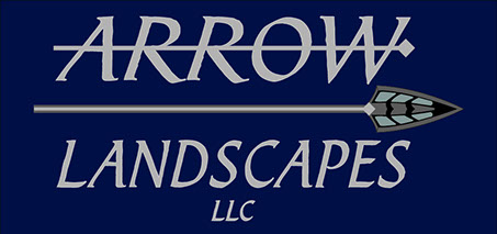 Arrow Landscapes logo image